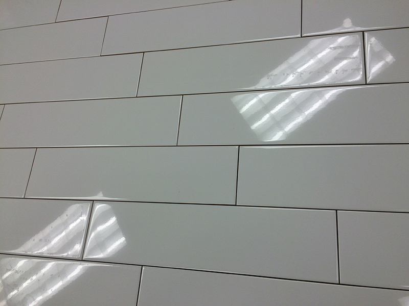 Trends In Tile