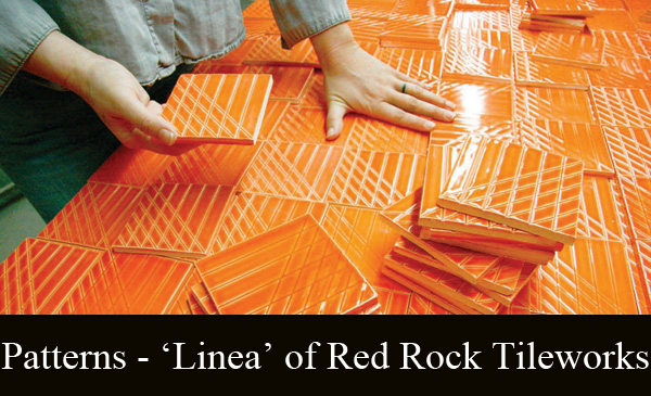 Red Rock Linea