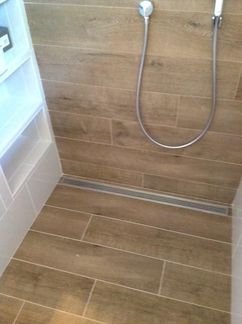 trends in tile. Black Bedroom Furniture Sets. Home Design Ideas