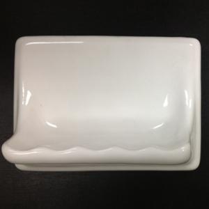 Soap Dish (White)