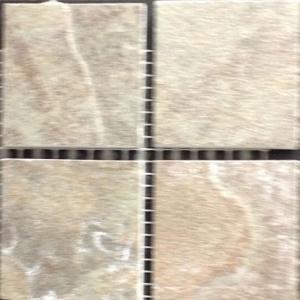 "2"" x 2"" Sierra Madre Verde Mosaic"