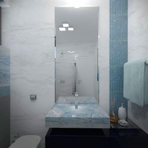 Bianco Installation Photo
