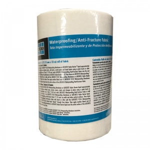 9235 Waterproofing Installation