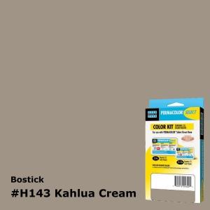 #H143 Kahlua Cream