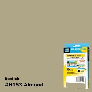 #H153 Almond