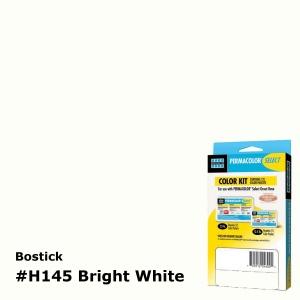 #H177 Bright White