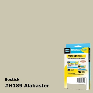 #H189 Alabaster