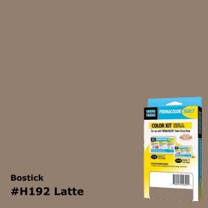 #H192 Latte