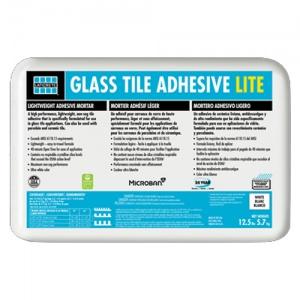 Glass Tile Adhesive LiteGlass Tile Adhesive Lite
