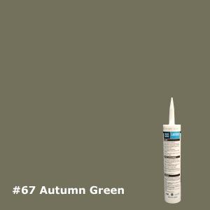 #67 Autumn Green