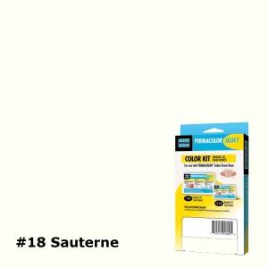 #18 Sauterne