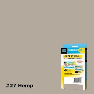 #27 Hemp