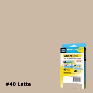 #40 Latte