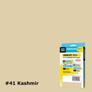 #41 Kashmir