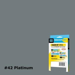 #42 Platinum