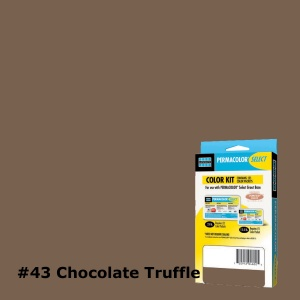 #43 Chocolate Truffle