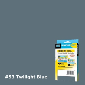 #53 Twilight Blue