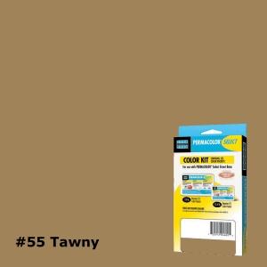 #55 Tawny