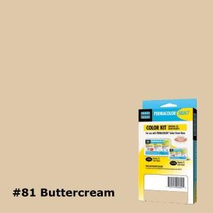 #81 Butter Cream