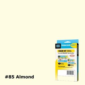 #85 Almond