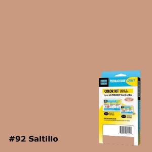 #92 Saltillo