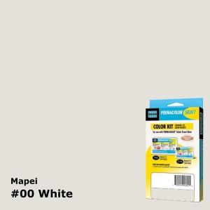 #00 White
