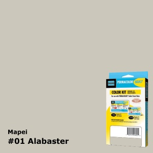 #01 Alabaster
