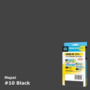 #10 Black