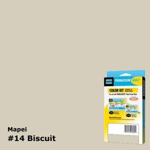 #14 Biscuit