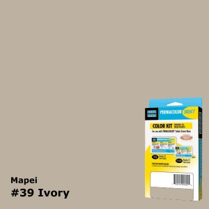 #39 Ivory