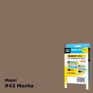 #42 Mocha