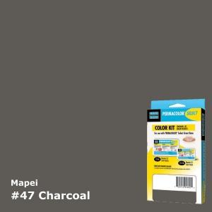 #47 Charcoal