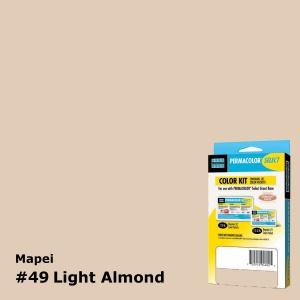 #49 Light Almond