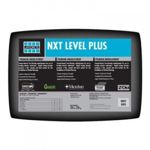 NXT Level Plus Installation