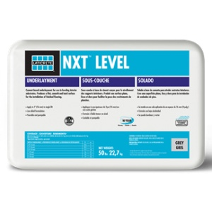 NXT Level Installation