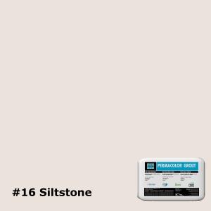 #16 Siltstone