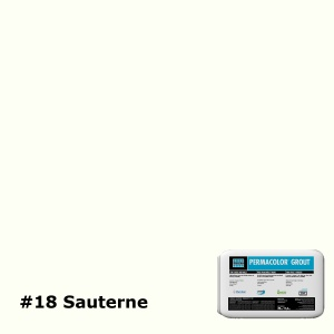#18 Saunterne