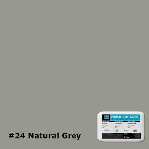 #24 Natural Grey