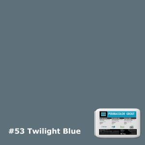 #53 Twilight Blue