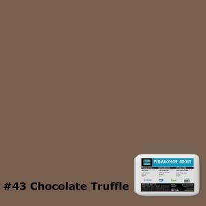 #43 Chocolate Truffle