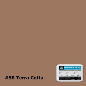 #58 Terra Cotta