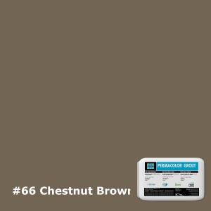 #66 Chestnut Brown