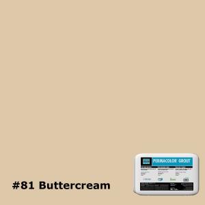 #81 Buttercream
