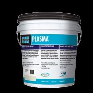Plasma GroutPlasma Grout
