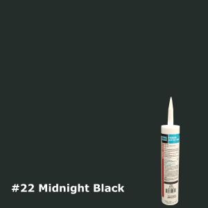 #22 Midnight Black
