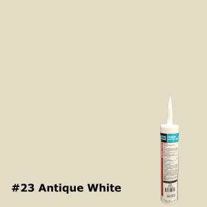 #23 Antique White