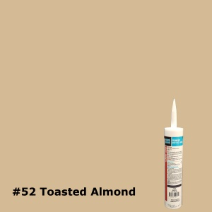 #52 Toasted Almond