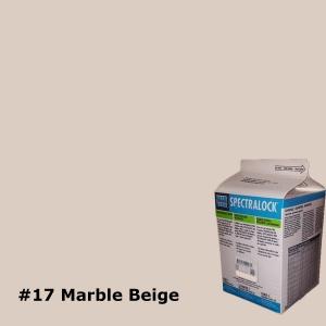 #17 Marble Beige