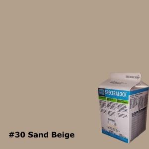 #30 Sand Beige