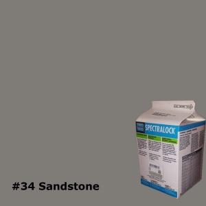#34 Sandstone